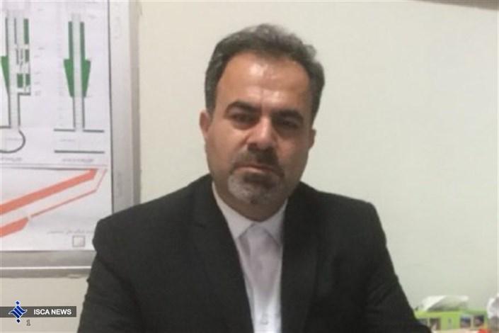 فرزاد کارشناس آب