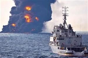 گزارش نهایی تیم داخلی و بین المللی مشاور عملیات غواصی سانچی