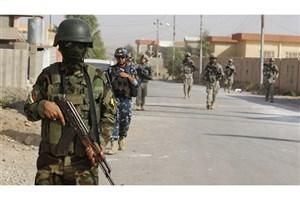 دو کشته در حمله داعش به چاه های نفتی در کرکوک