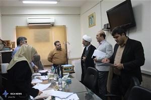 مصاحبه بیش از یک هزار داوطلب دکتری در دانشگاه آزاد اسلامی اهواز