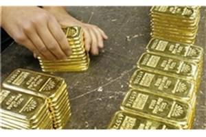 4.5 کیلوگرم طلای قاچاق کشف شد