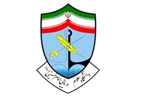 بازدید امیر سیاری از دانشگاه دریایی امام خمینی( ره) نوشهر