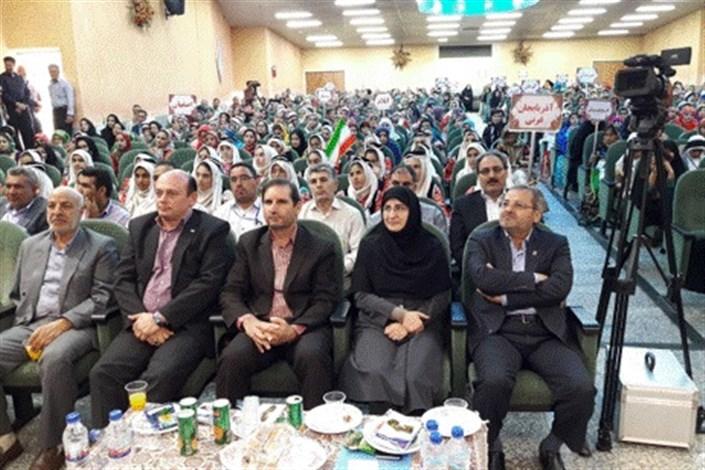 وزیر بهداشت در دیدار با وزیر رفاه اجتماعی جمهوری آذربایجان: آمادگی ایران برای تبادل تجربیات در حوزه توانبخشی با باکو