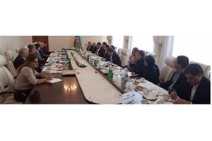 تقویت همکاری در زمینه صادرات دارو و انتقال دانش بین ایران و آذربایجان
