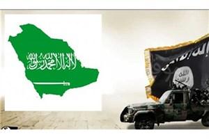 داعش مسئولیت حمله مسلحانه در عربستان را برعهده گرفت