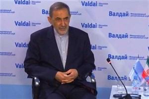 ایران در برابر افراط گرایی و تروریسم ایستاده است