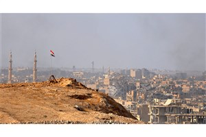 حمله هوایی پرتلفات ائتلاف امریکایی به روستاهای سوریه