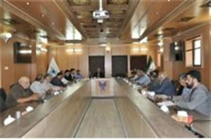 استراتژی جدید دانشگاه آزاد اسلامی دامغان، توسعه خدمات در تعامل با شهرستان است