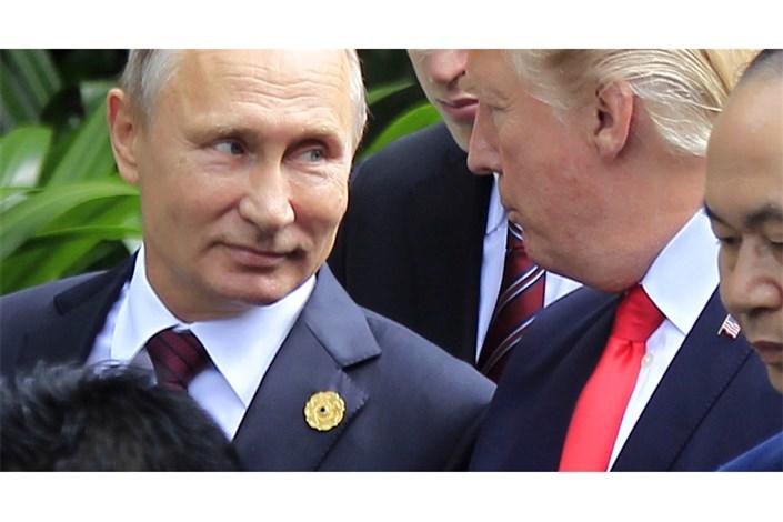 """هشدار وزیر خارجه آلمان به """"پوتین"""""""