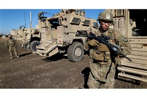ایجاد پایگاه نظامی جدید آمریکا در عراق