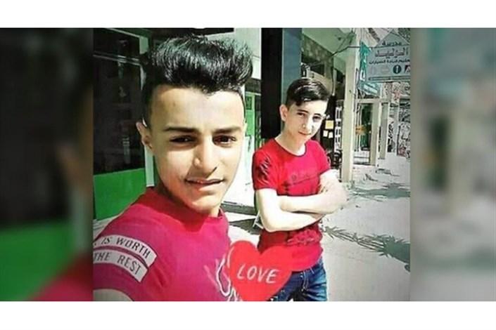 شهادت دو نوجوان فلسطینی در حین بازی در پارک
