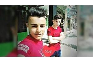 شهادت دو نوجوان فلسطینی در نوار غزه