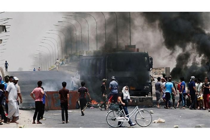 مقررات منع رفت و آمد در سه استان عراق
