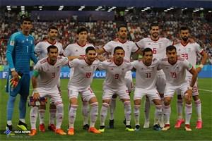 اعلام زمان دیدارهای تیم ملی در جام ملتهای آسیا 2019