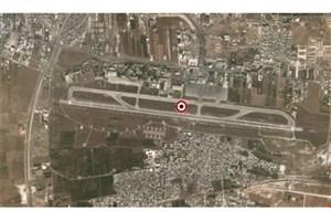 حمله رژیم صهیونیستی به فرودگاه حلب