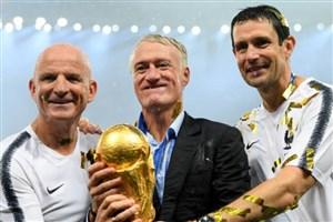 دشان: 4 سال روی بام دنیا هستیم/ قهرمانی متعلق به بازیکنان است