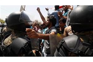 افزایش خشونت ها در عراق : 4 کشته 128 مجروح