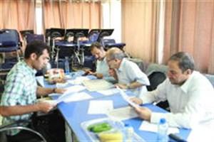 17 هزار نفر از داوطلبان دکتری در مصاحبه دکتری دانشگاه آزاد تهران مرکز شرکت کردند