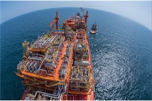 تولید در لایه نفتی پارس جنوبی ادامه دارد