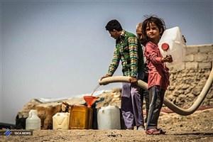 یک خبر بد:  خشکسالی شدید تهران و ۲۰ استان کشور