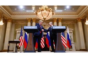 پوتین: غرب در منزوی کردن روسیه شکست خورد