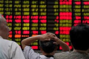 سقوط سهام آسیایی با کاهش شدید قیمت نفت