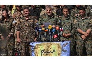 نیروهای سوریه دموکراتیک برای مذاکره با دمشق آماده میشوند