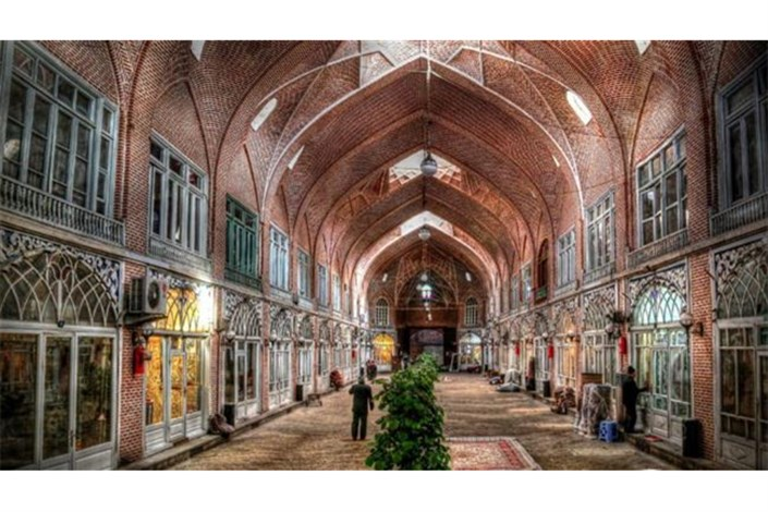 Tabriz Bazaar, The Largest Roofed Bazaar in the World