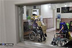 افزایش۵ برابری هزینه وسایل توانبخشی معلولان