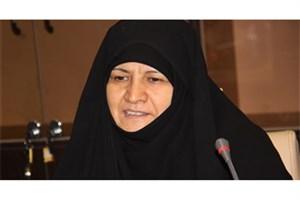 دانشجوی مؤمن انقلابی باید به حجاب خود افتخار کند