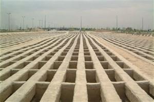 هر تهرانی یک قبر رایگان در بهشت زهرا دارد/بالاترین  قیمت قبر در بهشت زهرا ۱۶ میلیون تومان