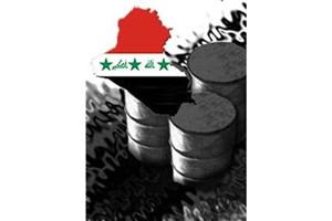 """حمله معترضین عراقی به پایگاه نفتی"""" زبیر"""""""