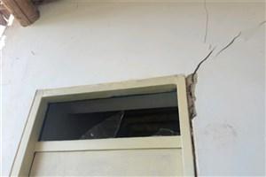 بسیج دانشجویی دانشگاه آزاد بجنورد برای کمک به زلزلهزدگان اعلام آمادگی کرد