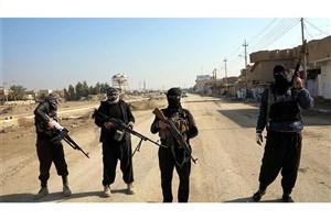 درگیری سنگین داعش و طالبان