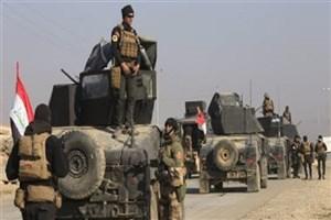 خروج نیروهای عراقی از کرکوک تکذیب شد