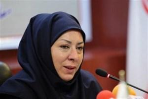 «پروین فرشچی» سفیر جمهوری اسلامی ایران در فنلاند شد
