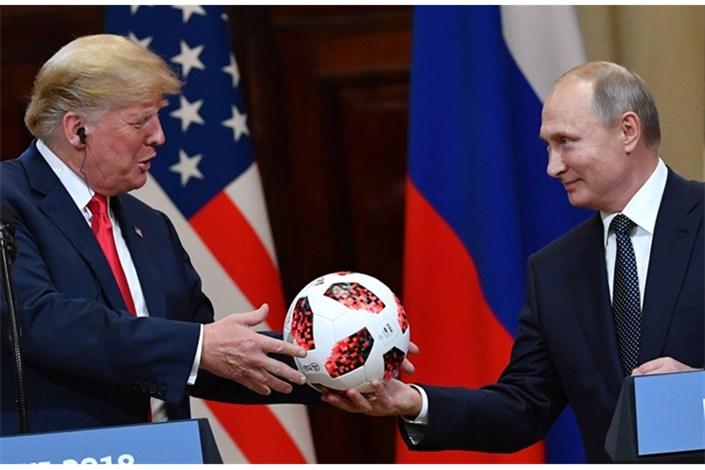 پوتین، پیروز نشست مشترک هلسینکی