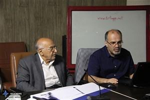 اولین دانشکده دانشگاه علوم پزشکی آزاد اسلامی تهران برنامه استراتژیک خود را ارائه داد