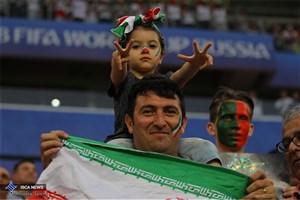واکنش ابتکار به حضور خانوادهها در ورزشگاه آزادی