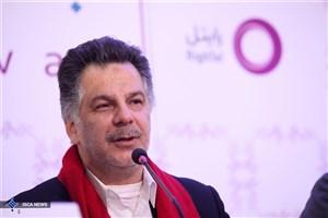 فرحبخش: سازمان فرهنگی هنری  شهرداری صاحب ندارد/ علی احمدی تدارکاتچی سینما  است