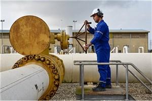 مصرف روزانه گاز کشور به ۵۲۱ میلیون مترمکعب رسید