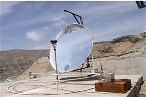 بهینهسازی سیستم سرمایش خورشیدی در واحد علوم و تحقیقات