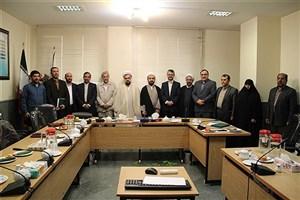 اعضای شورای امر به معروف و نهی از منکر دانشگاه آزاد اسلامی مشخص شدند
