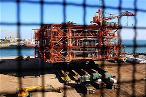 ظرفیت تولید در پارس جنوبی تا پایان امسال ۸۴ میلیون مترمکعب افزایش مییابد