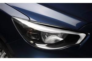 معرفی محصول جدید سایپا در نمایشگاه خودرو شیراز