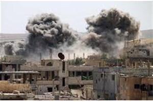 آزادسازی بلندترین نقطه درعا