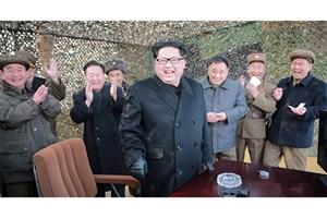 پیشنهاد تشویق کره شمالی