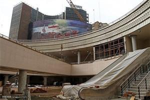 پلازای هنر در تهران ایجاد می شود