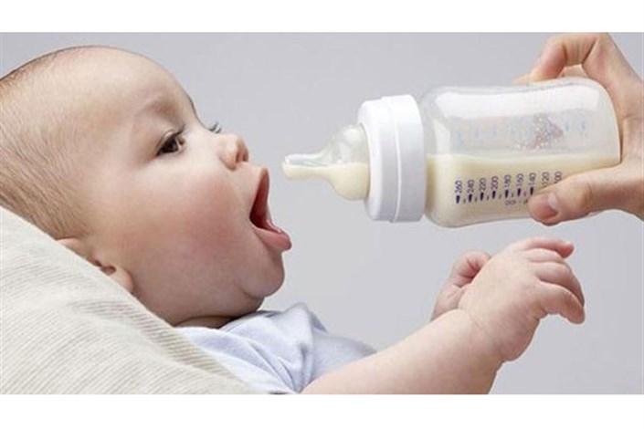 شیرخشک