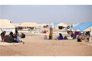 تاسیس مرکزی برای ساماندهی آوارگان سوریه